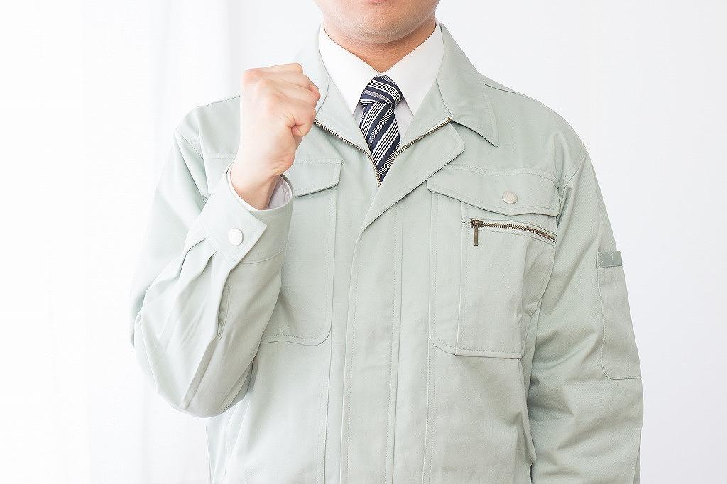 経験不問・土木作業員を募集中!