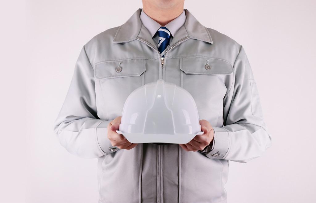 造成工事・解体工事のエキスパートが抱く志!